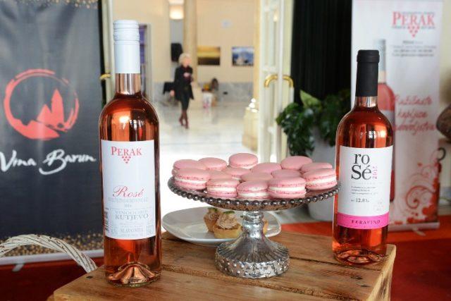 5. Međunarodni festival ružičastih vina 11. ožujka u Mimari!