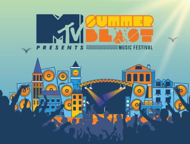 Galantis i Far East Movement pojačanje festivala MTV SummerBlast