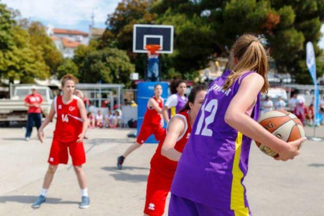 Sportsko natjecanje studenata veleučilišta i visokih škola