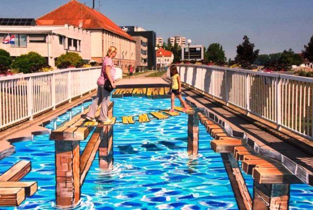 Vukovar – luka umjetnosti