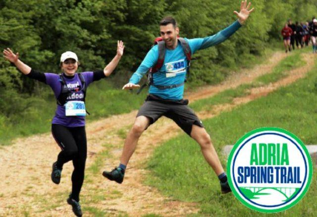 Adria Spring Trail 2017