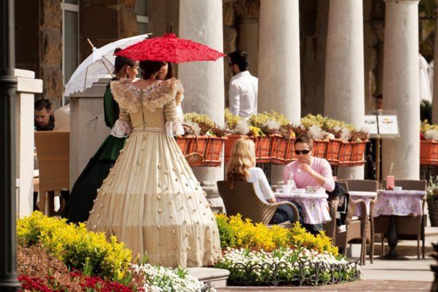 Ovaj vikend u Opatiji se održava Festival Kave