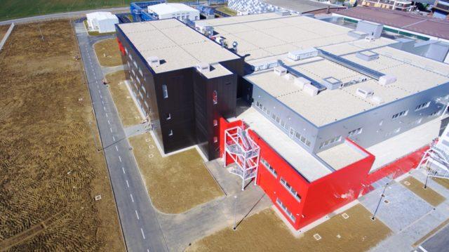 Otvorena nova Belupova tvornica lijekova