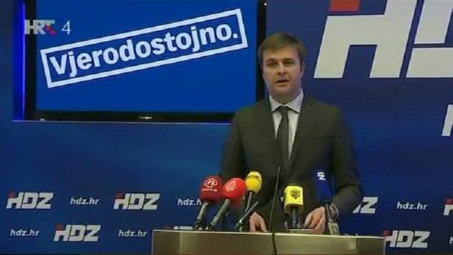 Hrvatsko gospodarstvo ide u dobrom smjeru