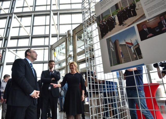 Obilježena 25. godišnjica hrvatskog članstva u Ujedinjenim narodima