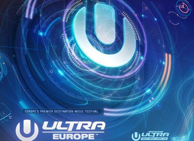 Festival ULTRA Europe ostaje u Hrvatskoj!