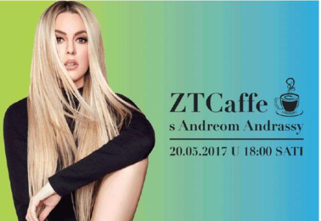 ZTCaffe: na kavi sa Andreom Andrassy.