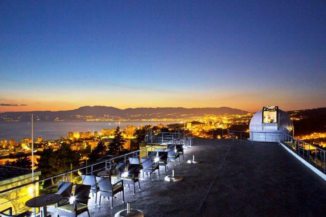 Program u Astronomskom centru Rijeka za mjesec kolovoz