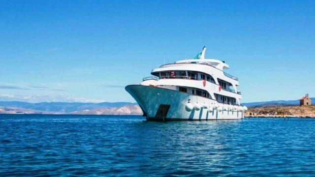 Novi Cruiser MOONLIGHT u floti Katarina Line