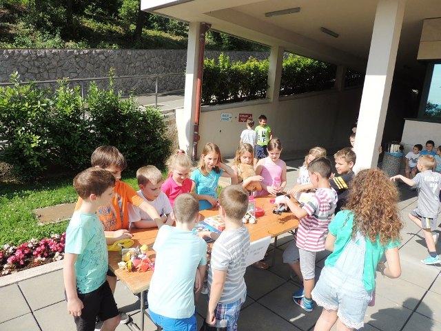 Održan Dječji sajam razmjene u Opatiji