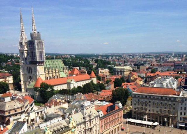 ZAGREB PRVI PO ČISTOĆI SMJEŠTAJA PREMA AIRBNB-u I BOOKING.COM!