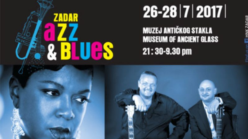 Zadar Jazz & Blues 2017.