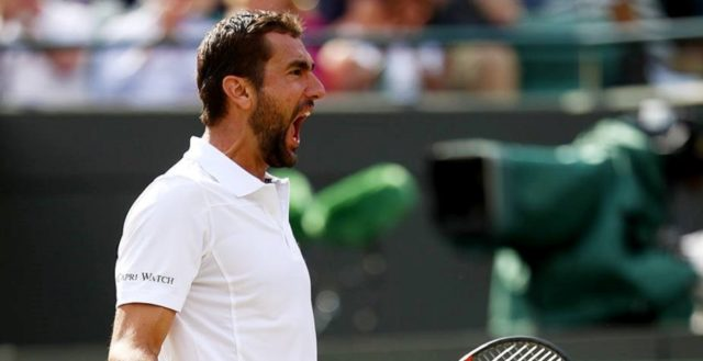 Veliki finale Wimbledona: Čilić – Federer!