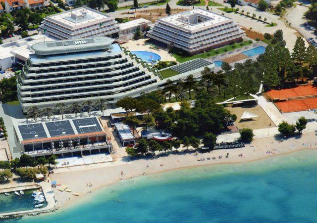 Otvorena jedna od najvećih turističkih investicija u Hrvatskoj