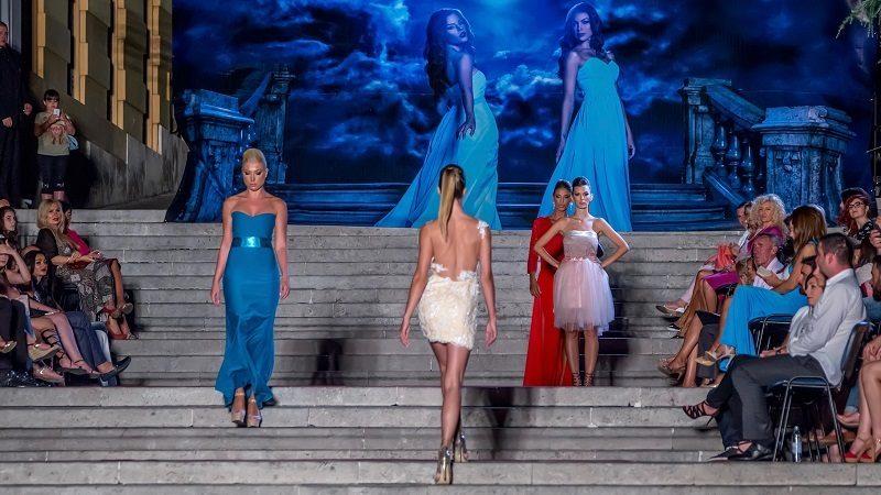Modna poslastica: svi iščekuju 11. Riječke stepenice