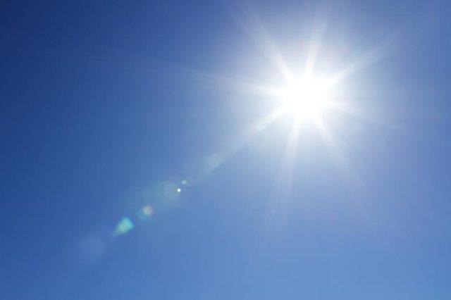 Velike vrućine prže Hrvatsku