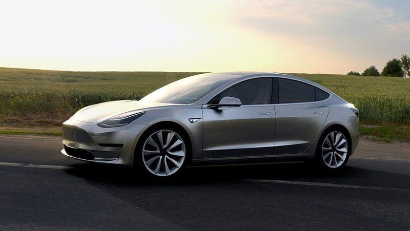 Tesla prikupio 1,8 mlrd. dolara za financiranje proizvodnje Modela 3