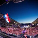 Počela Ultra Europe: Posjetitelji iz 140 zemalja