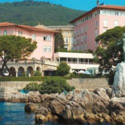 Za uskrsne blagdane 32 opatijska hotela očekuju 4500 gostiju