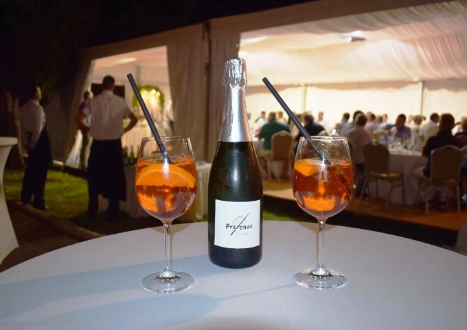 U Barbanu je održano predstavljanje nove kolekcije biranih vina i pjenušca Prstenac