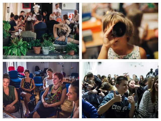 15. LFF priprema niz razgovora i edukacija o filmu i kulturi