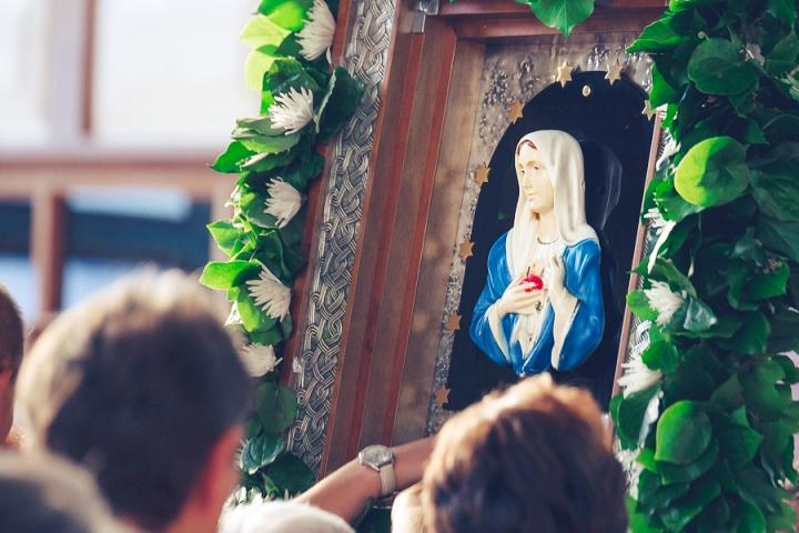 Gospa od Suza, čudo koje se u Pleternici slavi 62 godine