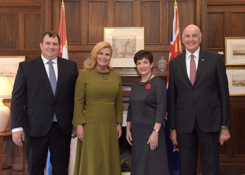 U Novom Zelandu već više od 100 000 Hrvata