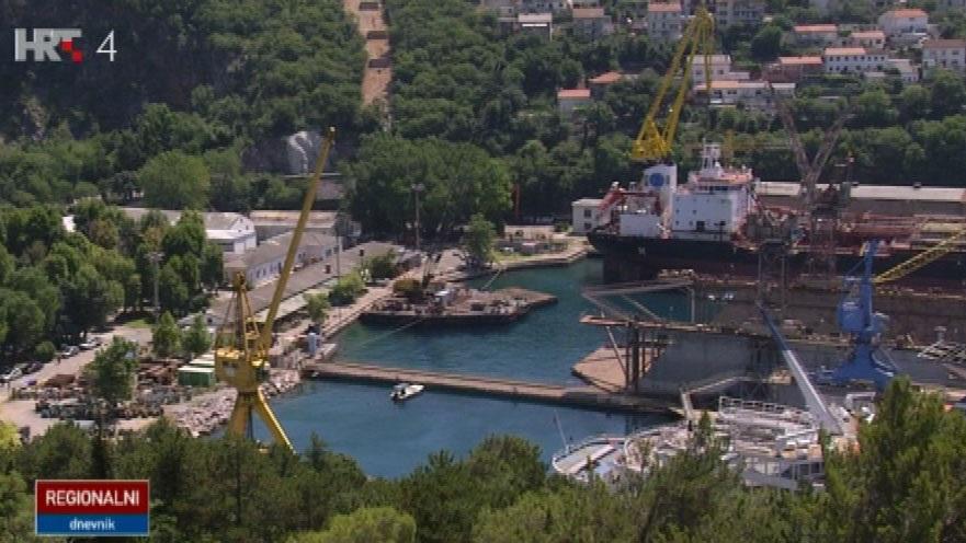 Iznimna poslovna godina za brodogradilište Viktor Lenac