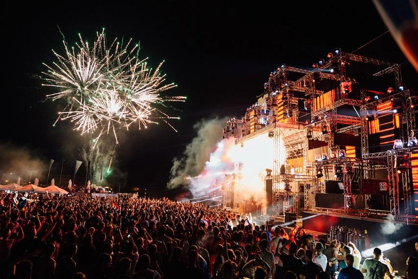 Festival MTV SummerBlast objavljuje raspored nastupa po satima