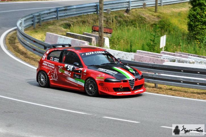 Formula driver vraća se u Ogulin na stazu Klek