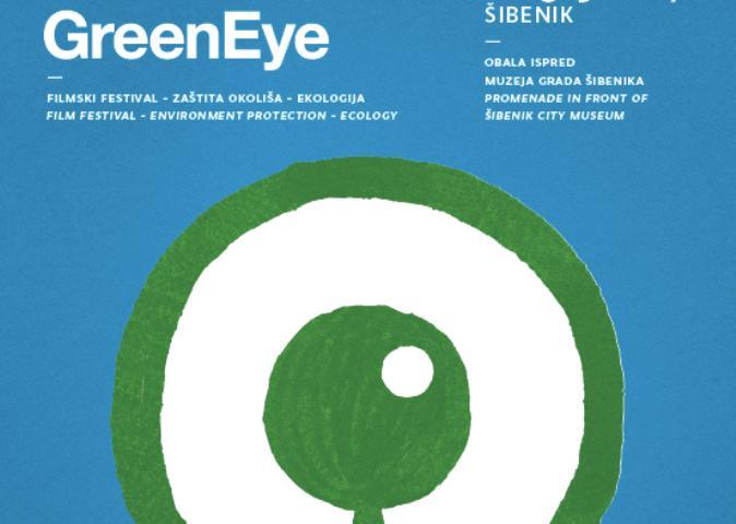 Predstavljanje novog filmskog festivala Green Eye