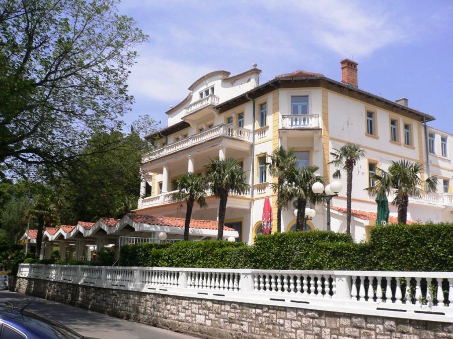 Za rekonstruirani hotel Esplanade 40 milijuna kuna