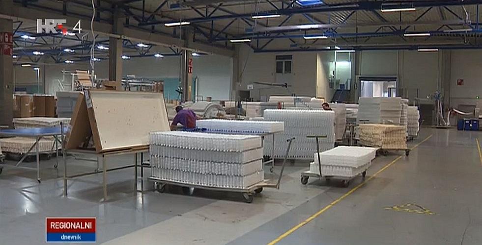 Međimurske tvrtke obaraju rekorde: Rast izvoza veći 11,5 posto