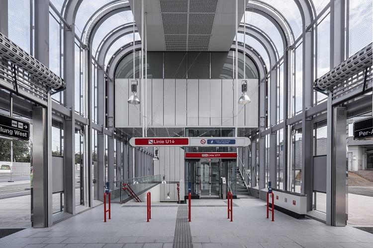 U1 postala najduža bečka linija podzemne željeznice