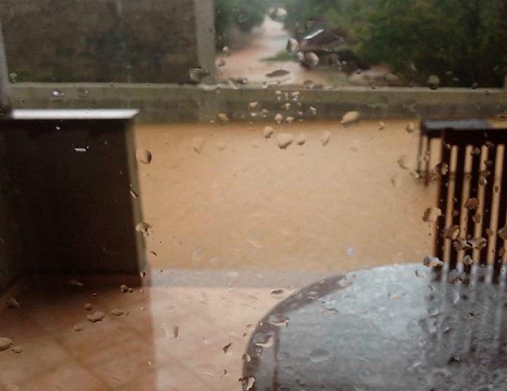 Sutra posljednji dan za prijavu štete od poplava