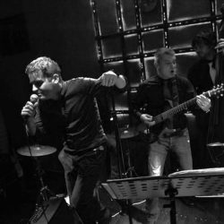 Noći riječkih trgova – By the Way Band i Vanessa i Sergio acoustic duo 14. i 15.9.