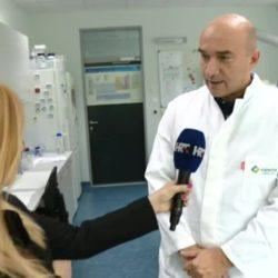 Hrvatski znanstvenici izumili test koji može predvidjeti dijabetes