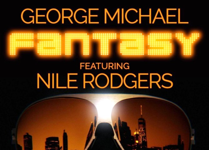 "Poslušajte ""Fantasy"" George Michael ft. Nile Rodgers!"