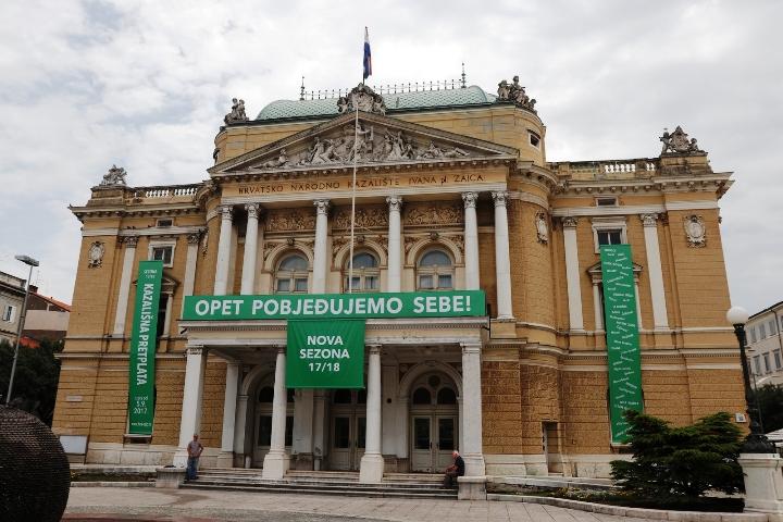 """POČINJE UPIS KAZALIŠNE PRETPLATE U """"ZAJCU"""""""