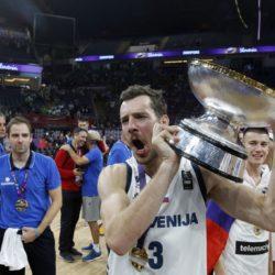 Hrvati navijali za Sloveniju