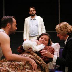 """Premijera Puccinijeve opere """"La Boheme"""" u HNK ivana pl. Zajca."""