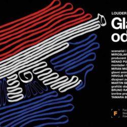 """""""Glasnije od oružja"""" 20. listopada stiže u kina diljem Hrvatske"""