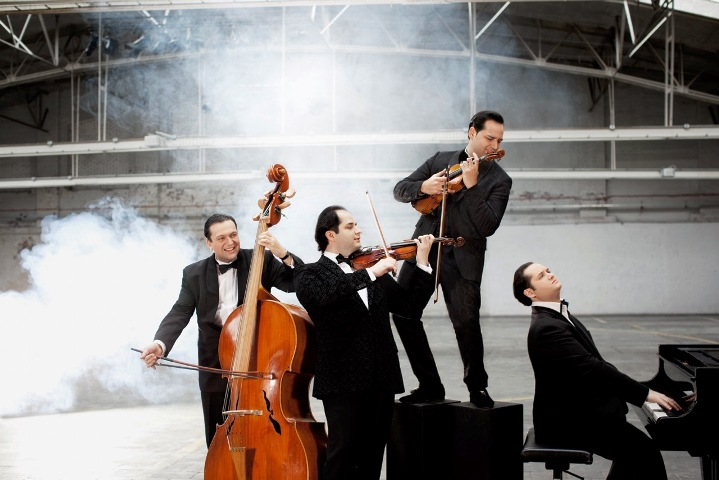 FESTIVAL KVARNER 2017– predstavlja vrhunske glazbenike i jedinstveni glazbeni program