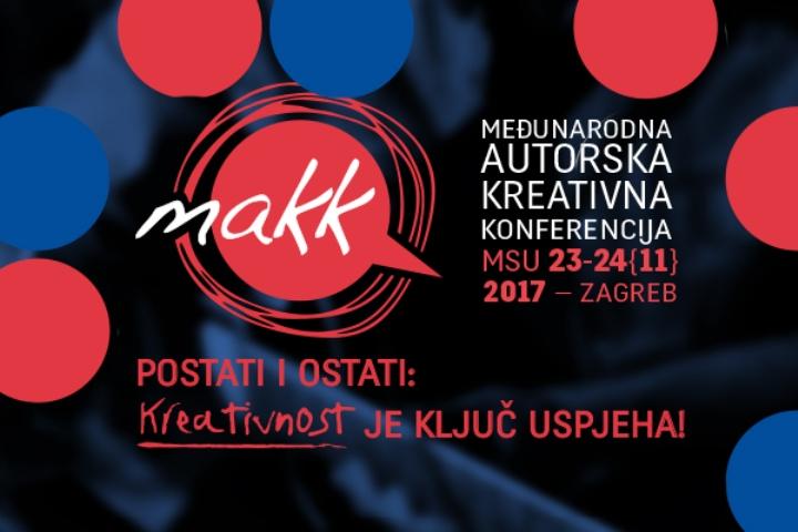 5. MAKK 2017. održava se u Muzeju suvremene umjetnosti u Zagrebu