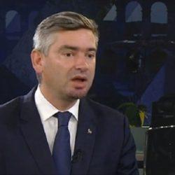 Miletić: Marić je uteg aktualnoj Vladi