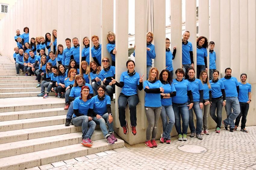 Na crikveničkom 8. Adria Advent Maratonu apsolutna dominacija Torpedo runnersa