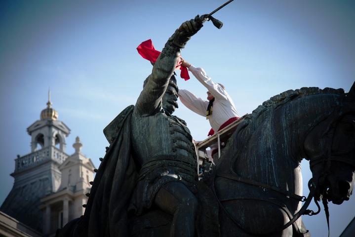 Festival Dani kravate oduševljavaju građane