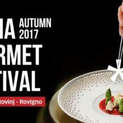 Istria Gourmet Festival: Autumn 2017