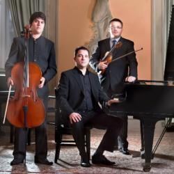 Komorni koncerti u Zajcu otvara Riječki klavirski trio