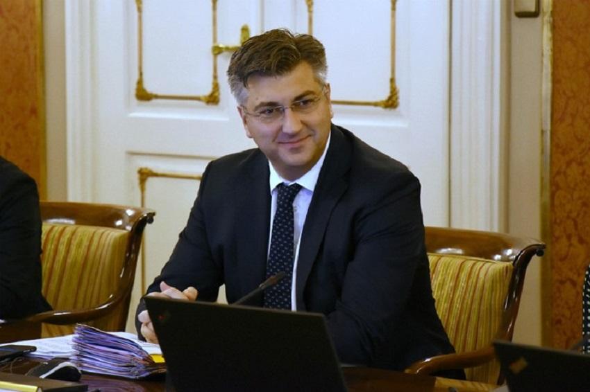 Plenković i dalje zaoštrava s predsjednicom države